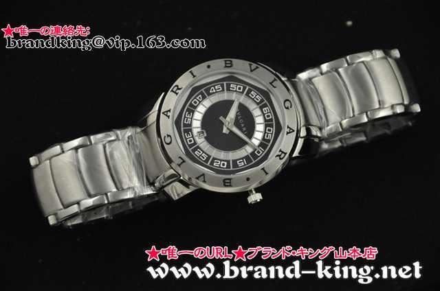 品番:watch-bv-003新作ブルガリ時計コピー003