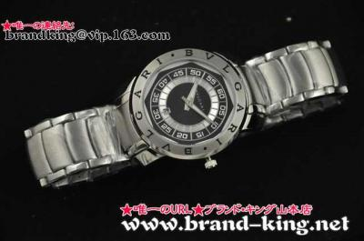新作ブルガリ時計コピー003 安全国内発送