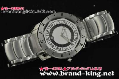 ブルガリ時計コピー 安全代引き日本 品番:watch-bv-004新作