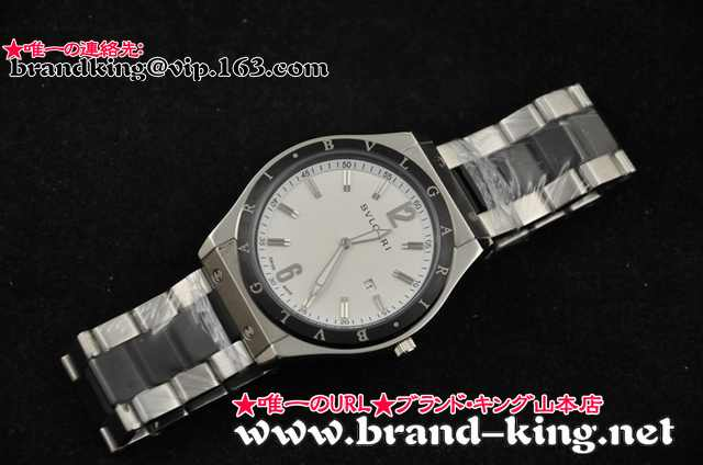 品番:watch-bv-007新作ブルガリ時計コピー007