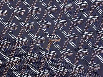 ゴヤール トートバッグ『サンルイGM』(マリンブルー)AMALOUISGM12-MARINE