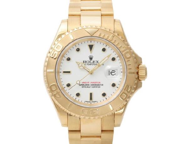 ブランドスーパーコピー腕時計ロレックス メンズ 時計ヨットマスター 腕時計 ウォッチ Ref.16628G