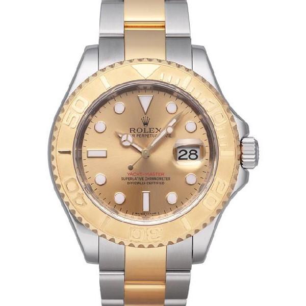 ロレックス メンズ 時計ヨットマスター 腕時計 ウォッチ Ref.16623U