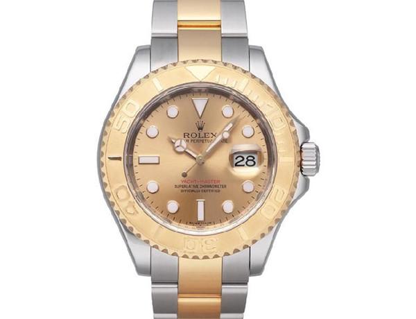 ロレックスコピー時計通販後払いメンズ ヨットマスター 腕時計 ウォッチ Ref.16623U