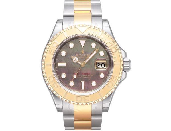 スーパーコピー ロレックス人気 メンズ 時計ヨットマスター腕時計ウォッチRef.16623NC 激安販売