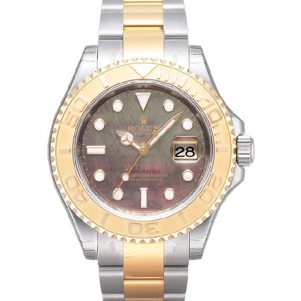 ロレックス メンズ 時計ヨットマスター 腕時計 ウォッチ Ref.16623NC
