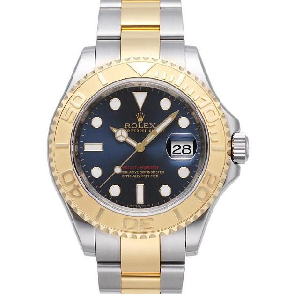 ロレックス メンズ 時計ヨットマスター 腕時計 ウォッチ Ref.16623L