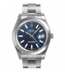 ロレックス レプリカ時計代引き対応安全 オイスターパーペチュアル デイトジャストII 116300