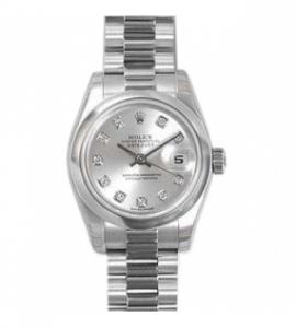 ロレックスコピー腕時計代引き対応安全 オイスターパーペチュアル デイトジャスト 179166G