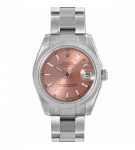 ロレックス コピー時計代引き対応安全 オイスターパーペチュアル デイトジャスト 178240