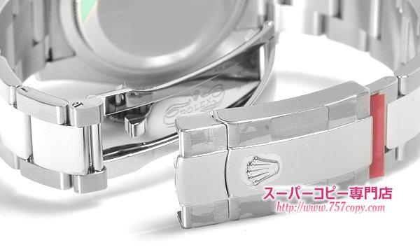 ロレックス コピー 激安 オイスターパーペチュアル デイトジャスト 116200