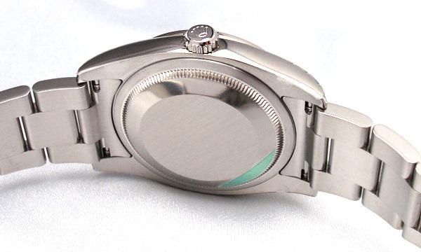 (ROLEX)ロレックスコピー 品オイスターパーペチュアル デイトジャスト 116244G
