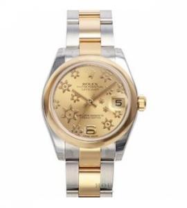 ロレックスコピー時計 安全中国国内発送 オイスターパーペチュアル デイトジャスト 178243