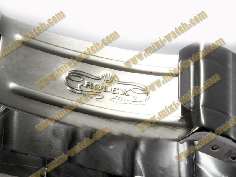 ロレックス エアキング ステンレススチール カドラン ノワール オートマティック 精度 ウオッチ