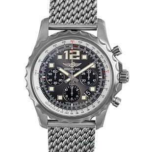 ブライトリング コピーブランド時計 クロノスペース オートマチックA236F55ACA 安全通販届く