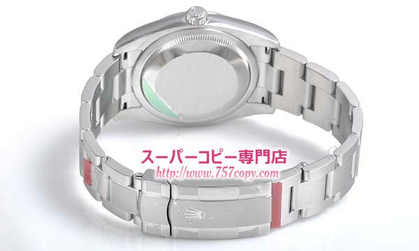 (ROLEX)ロレックスコピー 時計 メンズ オイスターパーペチュアル 116034