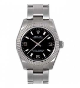 レプリカ ロレックス代引き通販口コミ時計 ユニセックス オイスターパーペチュアル 177234