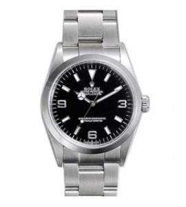 コピー ロレックス オイスターパーペチュアル エクスプローラーI 114270 腕時計コピー代引き可能中国国内発送