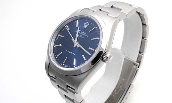 ロレックス コピー腕時計 エアキング AIR-KING 14000