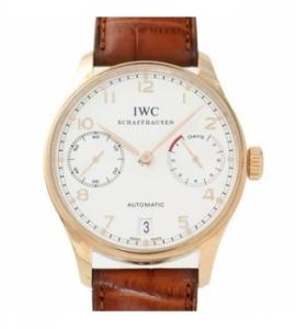 IWC コピーブランド腕時計通販後払い ポルトギーゼオートマティック5001 PORTUGUESE AUTOMATIC 5001 IW500101
