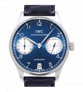 IWC ポルトギーゼ オートマティック 7デイズ ローレウス Portuguese Automatic 7day スーパーコピーブランド腕時計代引き可能中国国内発送s Limited Edition