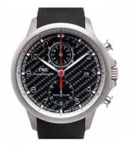 コピー腕時計 IWC ポルトギーゼ ヨットクラブ ボルボ・オーシャンレースPortuguese Yacht Club Volvo Ocean Race Limited Edition IW390212