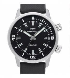 iwcコピー時計ヴィンテージ アクアタイマー IW323101