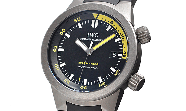 コピー腕時計 IWCアクアタイマー オートマティック 2000 IW353804