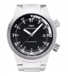 iwcコピーアクアタイマー オートマティック IW354805