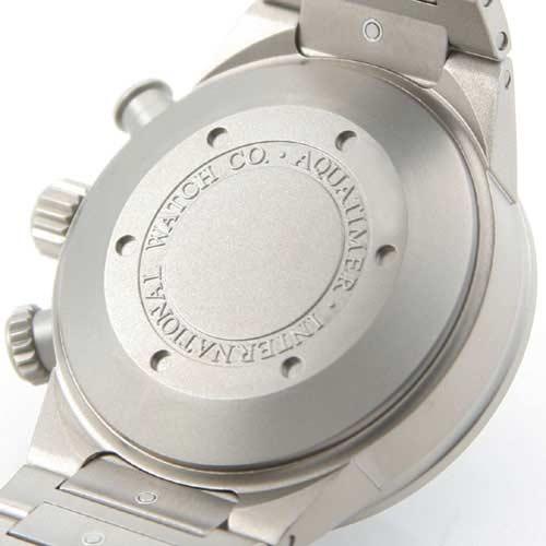 コピー腕時計 IWC アクアタイマークロノ オートマチック IW371903