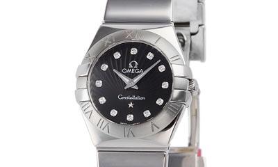 コピー腕時計 オメガ コンステレーション 腕時計 123.10.24.60.51.002最高品質コピー腕時計代引き対応