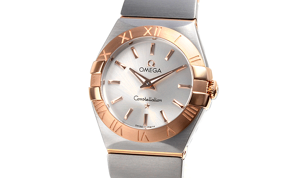 コピー腕時計 オメガ コンステレーション ブラッシュクォーツ123.20.27.60.02.001コピー腕時計代引き