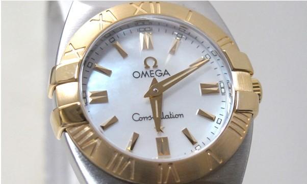 コピー腕時計 コンステレーション ダブルイーグル 1381-70時計 コピー