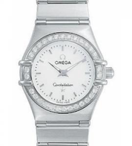 オメガ スーパーコピー 口コミ腕時計 コンステレーションミニ 1466-71