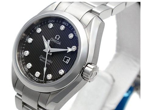 コピー腕時計 シーマスターアクアテラ 231.10.30.61.56.001時計 コピー