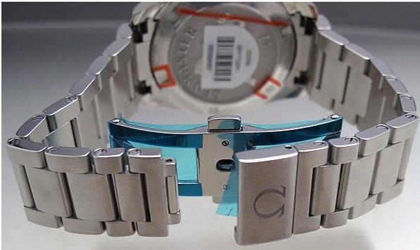 コピー腕時計 シーマスターアクアテラクォーツ 231.10.39.61.02.001コピーブランド時計代引き