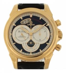コピー腕時計 オメガ デビル コーアクシャル 4657.50.31 YG金無垢 メンズコピー最高品質激安販売