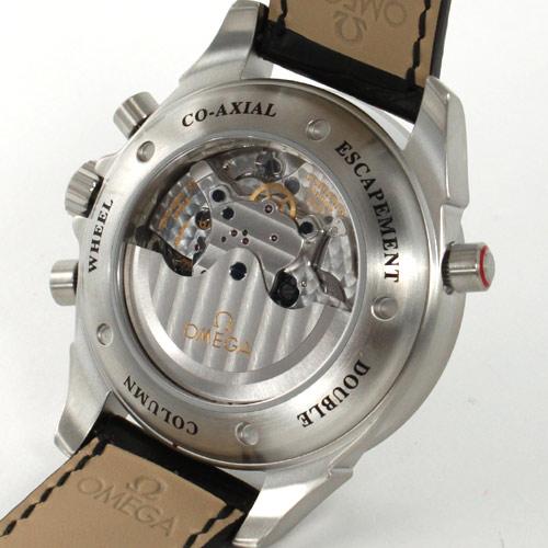 コピー腕時計 オメガ デビル コーアクシャル 4848.40.31  メンズブランドコピー腕時計