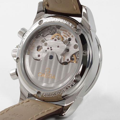 コピー腕時計 オメガ デビル コーアクシャル クロノメーター 4877.60.37 レディース激安 代引き