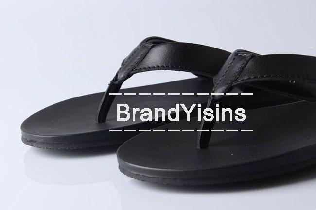 プラダ トングサンダル ビーチサンダル メンズ ブラック PR275019-2