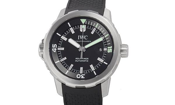 IWCコピーアクアタイマー オートマチックIW329001