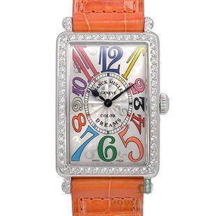 フランクミュラー コピーブランド腕時計代引きロングアイランド カラードリームス952QZ COL DRM D 1R