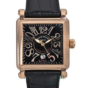 フランクミュラー スーパーコピー腕時計代引き口コミ コンキスタドール コルテス キングRELIFE10000KSC