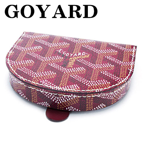 ゴヤール GOYARD コインケース APM114-33