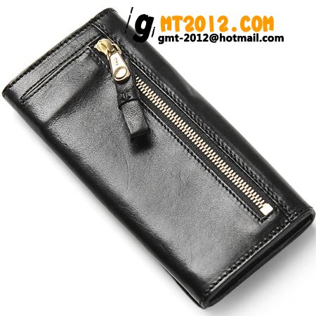 クロエ 3p0321 7a733 001 長財布 小銭入れ付き シャドウ ブラック