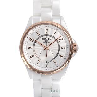 シャネル レプリカ腕時計代引き対応安全J12-365H3839 代引きコピー商品