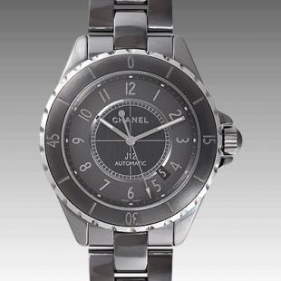chanelスーパーコピー時計安全日本J12  クロマティック 38 H2934サイト届く