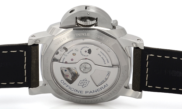 パネライコピールミノール1950 3デイズ GMTPAM00535