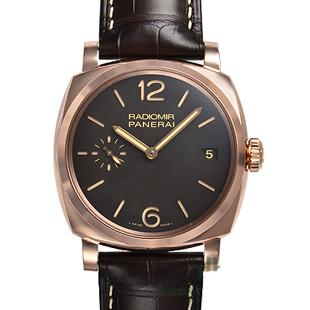 パネライスーパーコピー 腕時計代引き口コミラジオミール 1940 3デイズ 47mmPAM00515