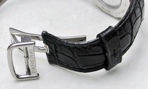 パネライ     ラジオミールGMT PAM00185